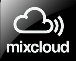 500 Reproducciones MixCloud