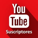 1000 suscriptores de Youtube